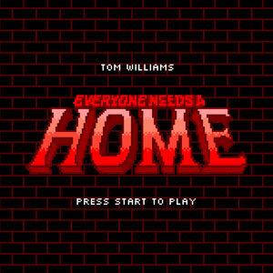 Tom Williams 歌手頭像