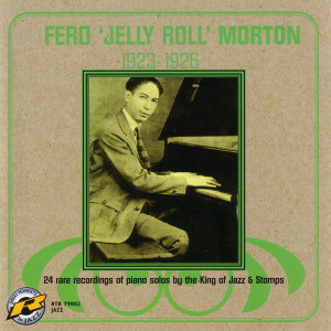 Ferd 'Jelly Roll' Morton 歌手頭像