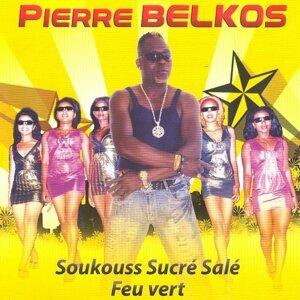 Pierre Belkos