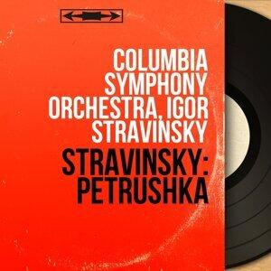 Columbia Symphony Orchestra, Igor Stravinsky