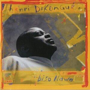 Henri Dikongué 歌手頭像