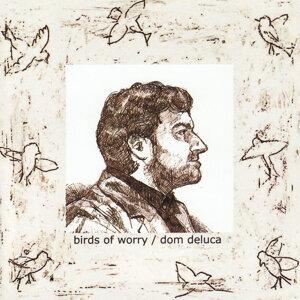 Dom DeLuca 歌手頭像