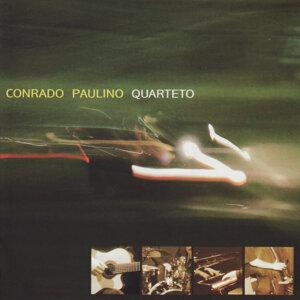 Conrado Paulino Quarteto 歌手頭像