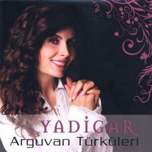 Yadigar 歌手頭像