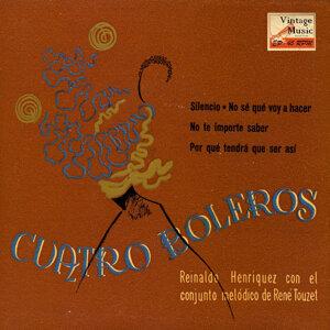 Reinaldo Henriquez 歌手頭像
