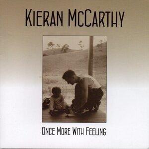 Kieran McCarthy