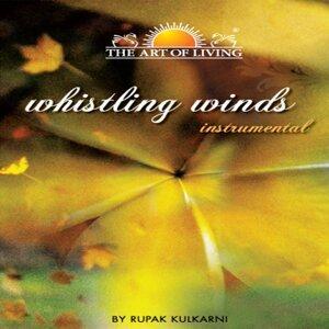 Rupak Kulkarni 歌手頭像