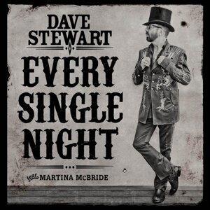 Dave Stewart 歌手頭像