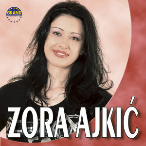Zora Ajkic 歌手頭像