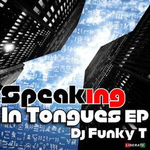DJ Funky T 歌手頭像