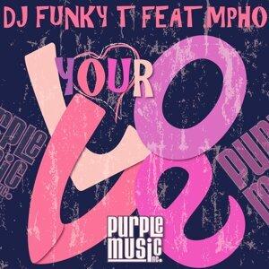 DJ Funky T