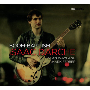 Isaac Darche 歌手頭像