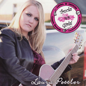 Laura Pettler 歌手頭像