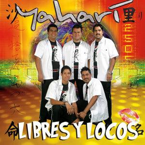 Libres Y Locos 歌手頭像