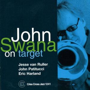 John Swana Quartet 歌手頭像