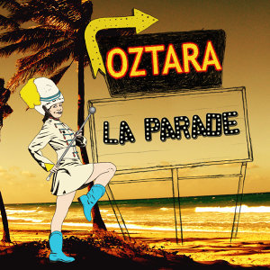 Oztara 歌手頭像