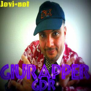 Giurapper GDR 歌手頭像