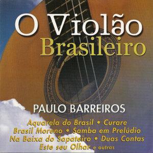 Paulo Barreiros 歌手頭像