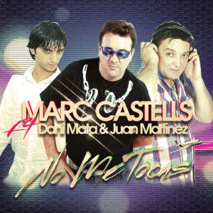 Marc Castells 歌手頭像