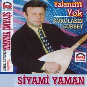 Siyami Yaman 歌手頭像