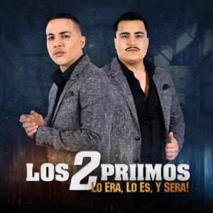 Los 2 Primos 歌手頭像
