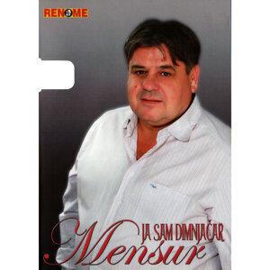 Mensur Bajrektarevic 歌手頭像