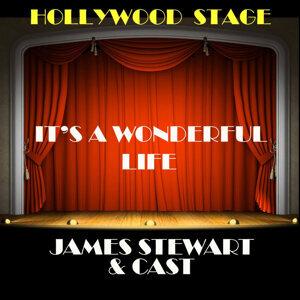 James Stewart & Cast 歌手頭像