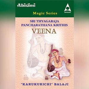 Karukurichi Balaji 歌手頭像