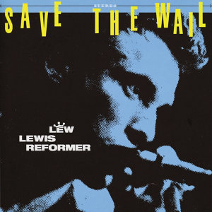 Lew Lewis