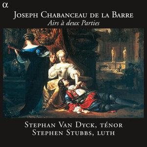 Stephan Van Dyck 歌手頭像