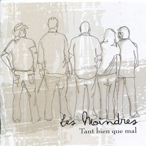 Les Moindres 歌手頭像
