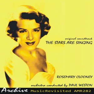 Rosemary Clooney And His Orchestra 歌手頭像