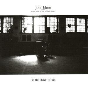 John Blum 歌手頭像