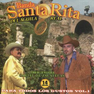 Banda Santa Rita 歌手頭像