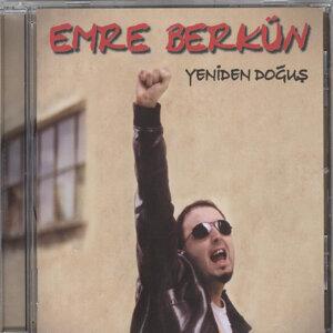 Emre Berkün 歌手頭像