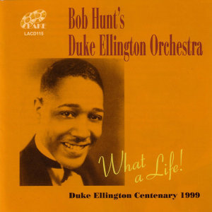 Bob Hunt's Duke Ellington Orchestra 歌手頭像