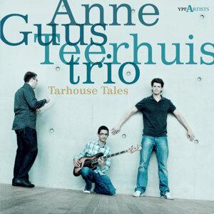 Anne Guus Teerhuis Trio 歌手頭像