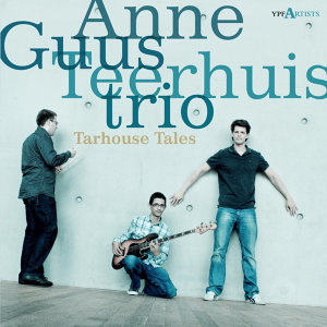 Anne Guus Teerhuis Trio