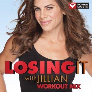 Jillian Michaels / Power Music Workout 歌手頭像