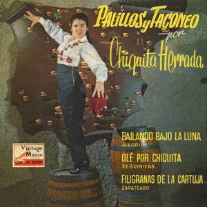 Chiquita Herrada 歌手頭像