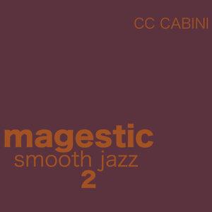 CC Cabini 歌手頭像