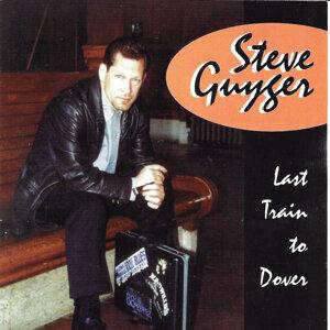 Steve Guyger 歌手頭像