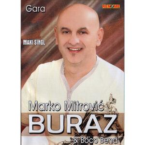 Marko Mitrovic Buraz 歌手頭像
