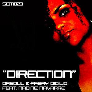 Dasoul & Fabry Diglio Feat. Nadine Navarre 歌手頭像