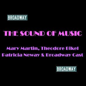 Mary Martin, Theodore Bikel & Patricia Neway 歌手頭像