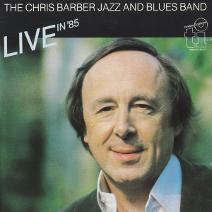 The Chris Barber Jazz and Blues Band