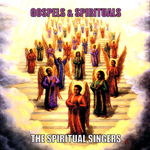 The Spiritual Singers 歌手頭像
