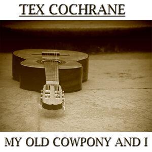 Tex Cochrane 歌手頭像