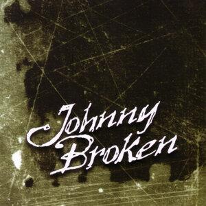 Johnny Broken 歌手頭像