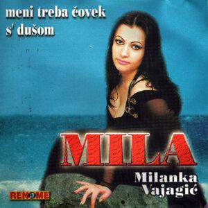 Milanka Vajagic Mila 歌手頭像